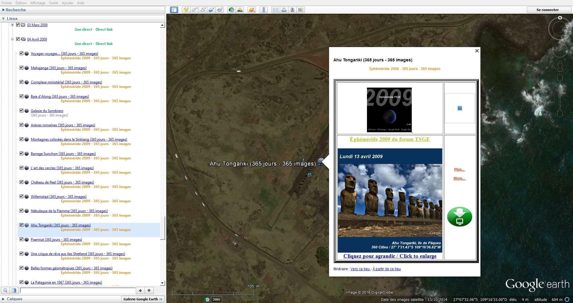[KML] Les envois des i bleus de TSGE sur Google Earth ... en un seul fichier Sans_164