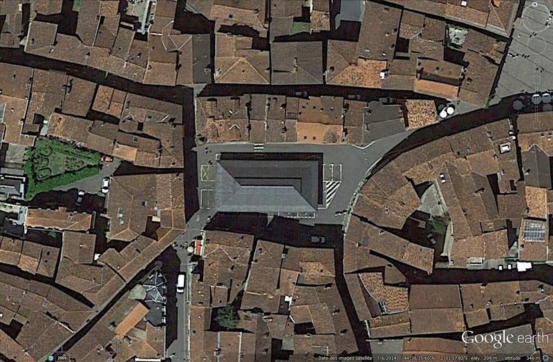 STREET VIEW : halles et marchés couverts - Page 2 Sans_203