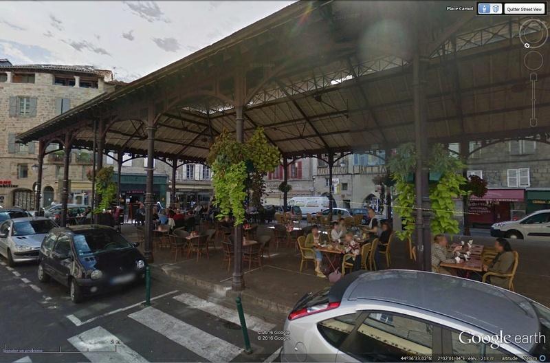 STREET VIEW : halles et marchés couverts - Page 2 Sans_205