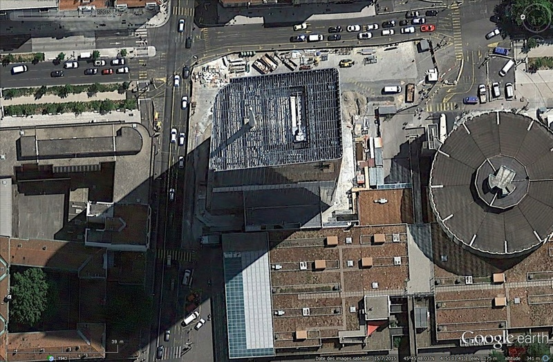 [Enfin visible sur Google Earth] - La future Tour Incity de Lyon La Part-Dieu Sans_209