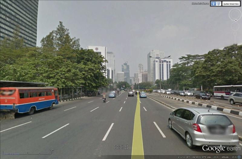 [Indonésie] - Jakarta Sans_t49