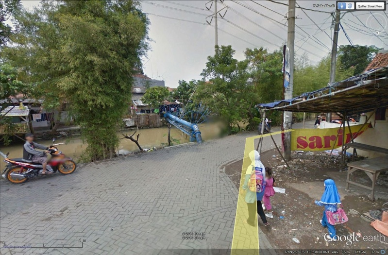 [Indonésie] - Jakarta Sans_t50