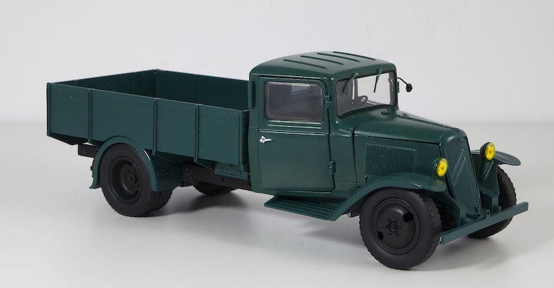 Citroën 23 au 1/24  090