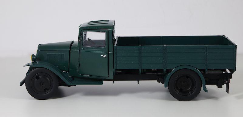 Citroën 23 au 1/24  292
