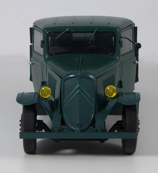 Citroën 23 au 1/24  368