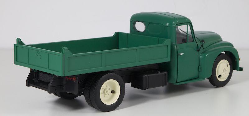 Citroën 23 au 1/24  448