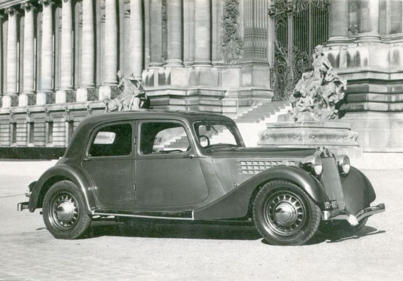 Quelle est cette auto....? Delage15