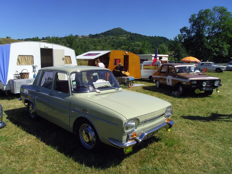 43 St VINCENT: 16ème Festival des vieilles mécaniques 2016 (Haute Loire) - Page 4 Imgp5119