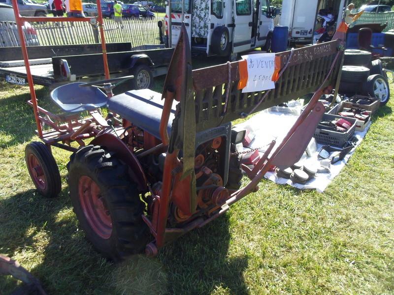 43 St VINCENT: 16ème Festival des vieilles mécaniques 2016 (Haute Loire) - Page 2 Imgp5373