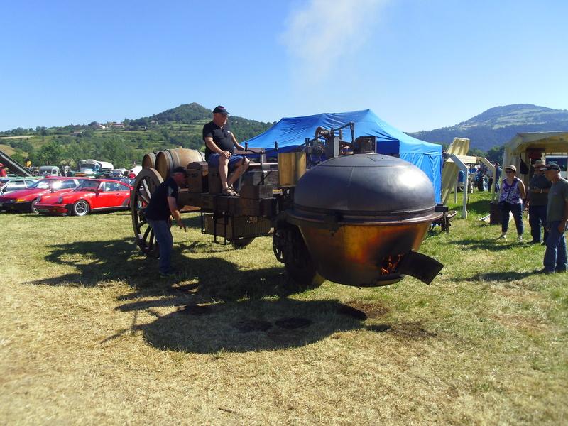 43 St VINCENT: 16ème Festival des vieilles mécaniques 2016 (Haute Loire) Imgp5412