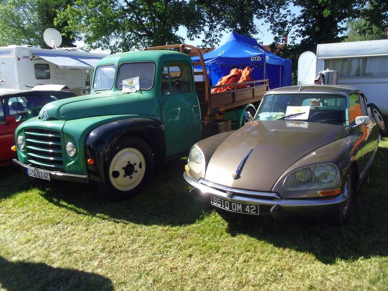 43 St VINCENT: 16ème Festival des vieilles mécaniques 2016 (Haute Loire) Imgp5418