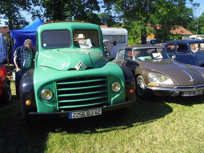 43 St VINCENT: 16ème Festival des vieilles mécaniques 2016 (Haute Loire) Imgp5419