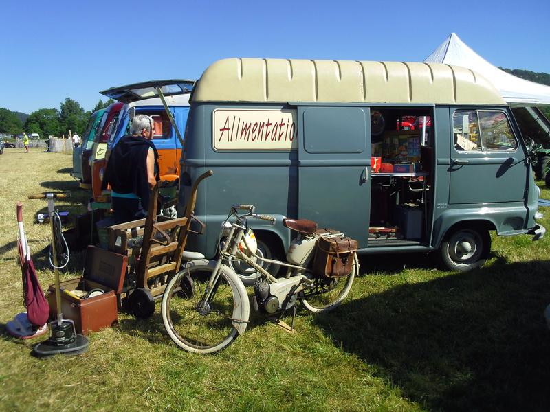 43 St VINCENT: 16ème Festival des vieilles mécaniques 2016 (Haute Loire) Imgp5430