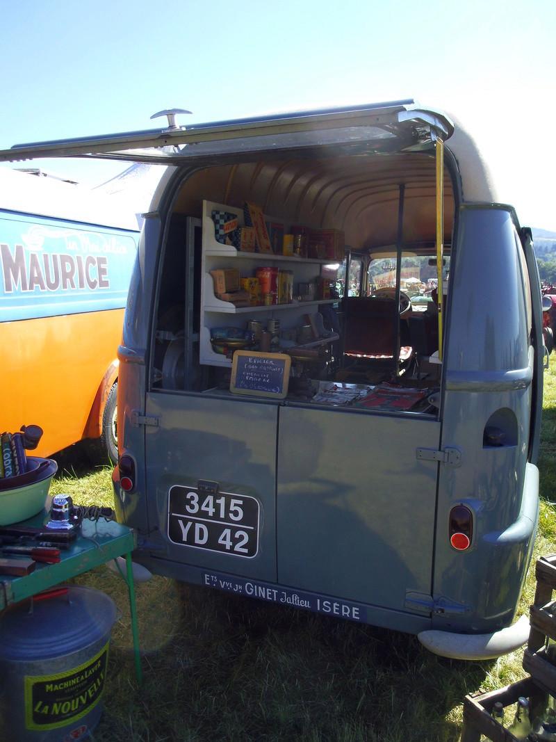 43 St VINCENT: 16ème Festival des vieilles mécaniques 2016 (Haute Loire) Imgp5431