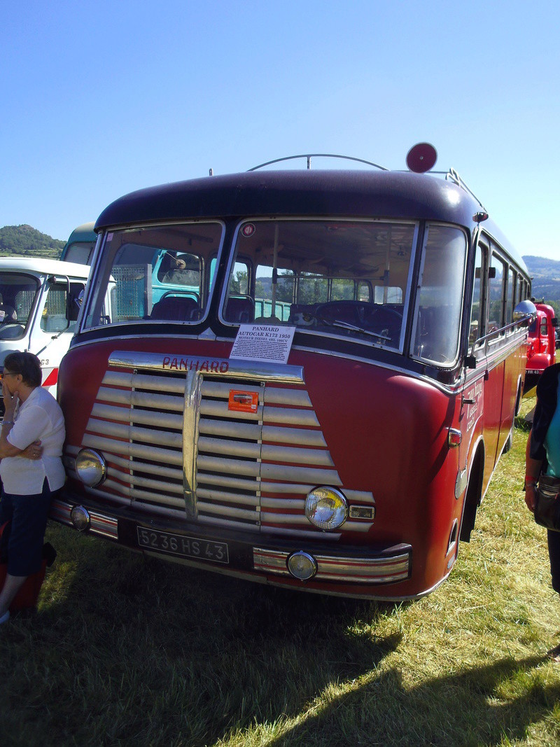 43 St VINCENT: 16ème Festival des vieilles mécaniques 2016 (Haute Loire) Imgp5434