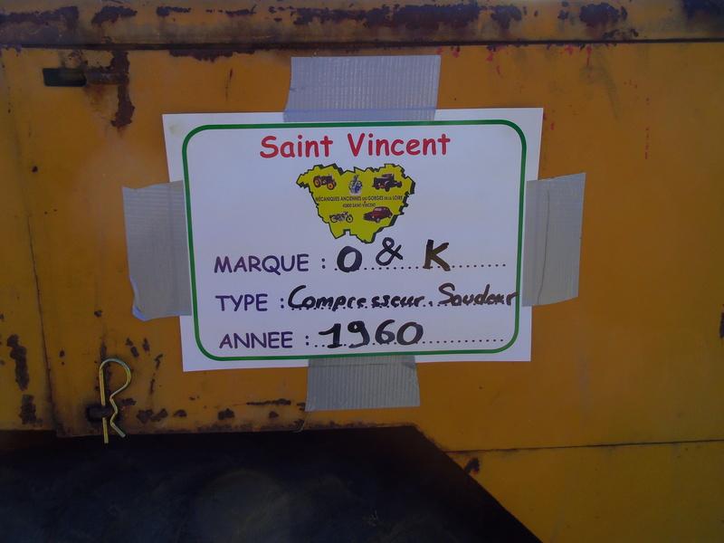 43 St VINCENT: 16ème Festival des vieilles mécaniques 2016 (Haute Loire) - Page 2 Imgp5440