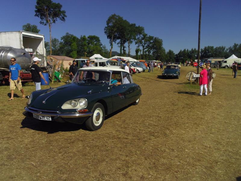 43 St VINCENT: 16ème Festival des vieilles mécaniques 2016 (Haute Loire) - Page 4 Imgp5496