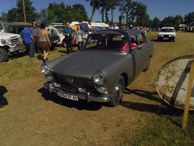 43 St VINCENT: 16ème Festival des vieilles mécaniques 2016 (Haute Loire) - Page 4 Imgp5497