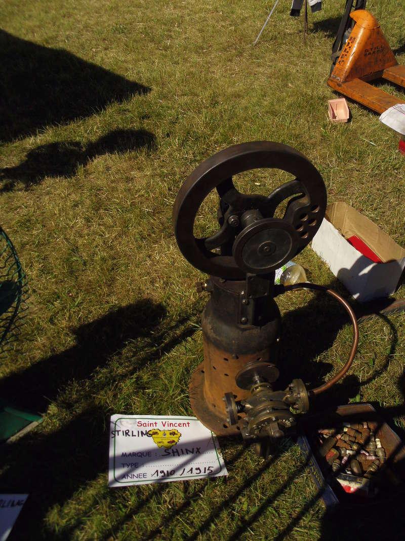 43 St VINCENT: 16ème Festival des vieilles mécaniques 2016 (Haute Loire) Imgp5512