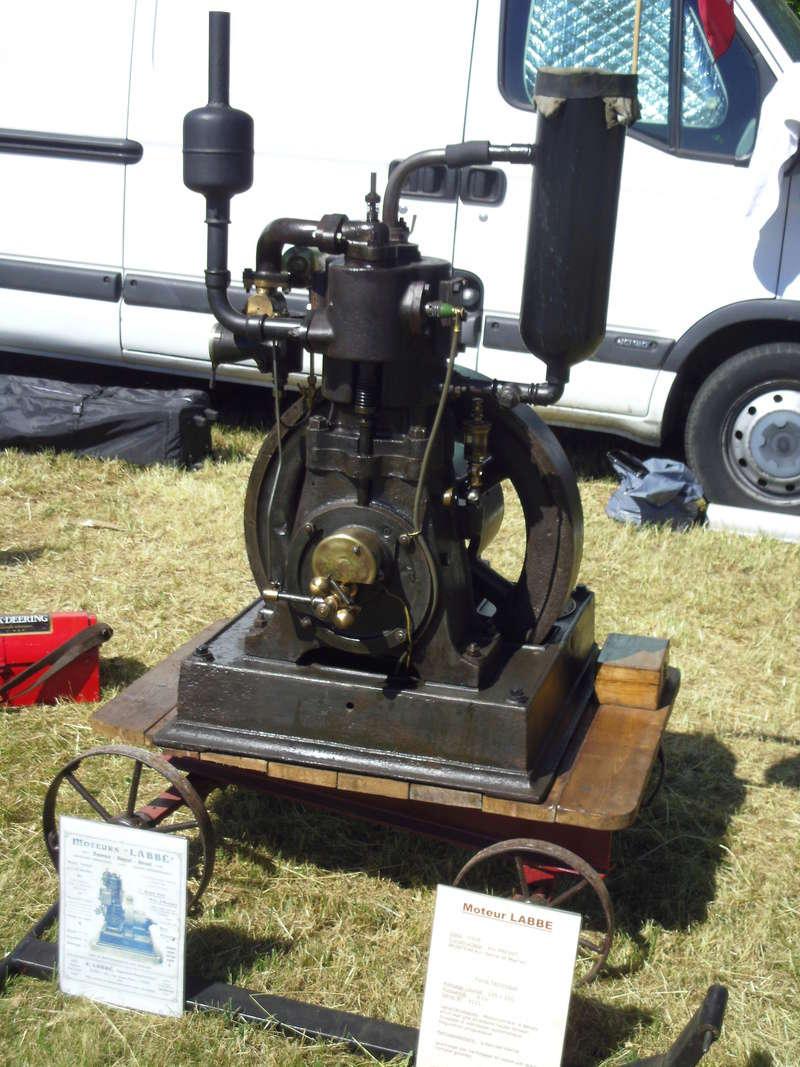 43 St VINCENT: 16ème Festival des vieilles mécaniques 2016 (Haute Loire) Imgp5516