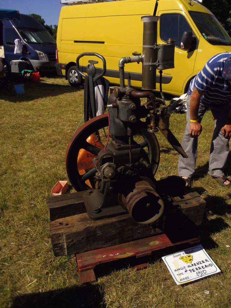 43 St VINCENT: 16ème Festival des vieilles mécaniques 2016 (Haute Loire) Imgp5518