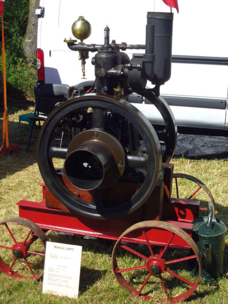43 St VINCENT: 16ème Festival des vieilles mécaniques 2016 (Haute Loire) Imgp5520