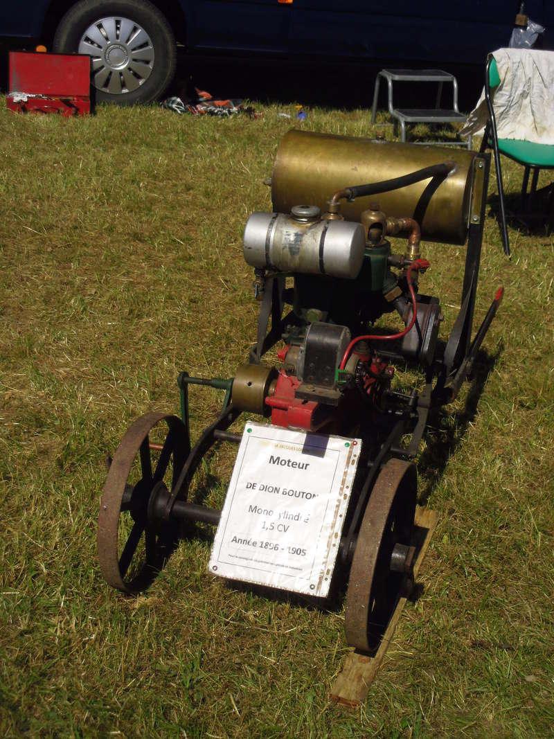 43 St VINCENT: 16ème Festival des vieilles mécaniques 2016 (Haute Loire) Imgp5522
