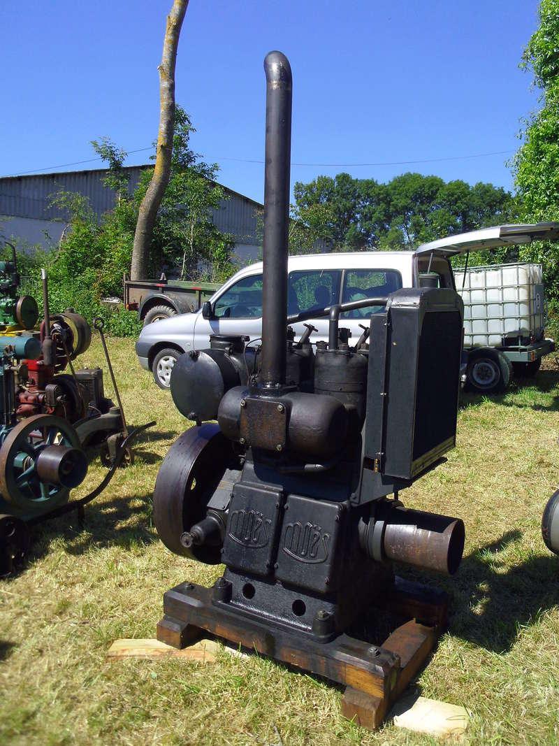 43 St VINCENT: 16ème Festival des vieilles mécaniques 2016 (Haute Loire) Imgp5536