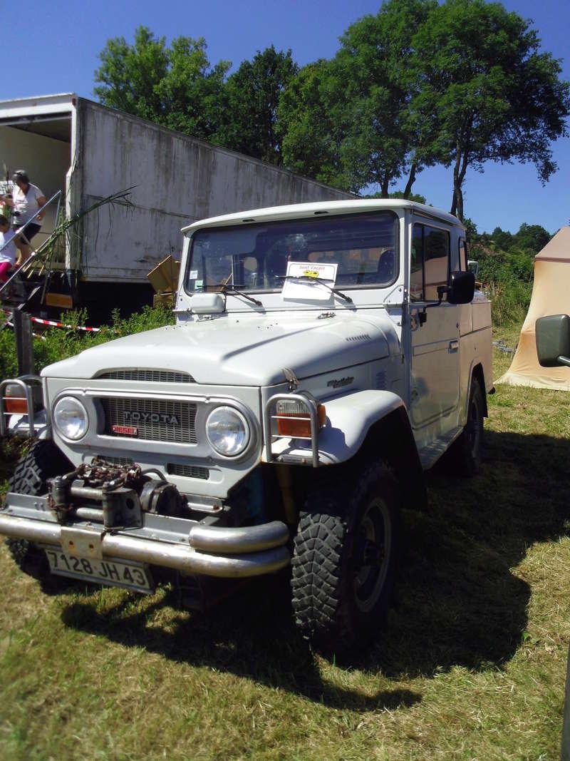 43 St VINCENT: 16ème Festival des vieilles mécaniques 2016 (Haute Loire) - Page 4 Imgp5595