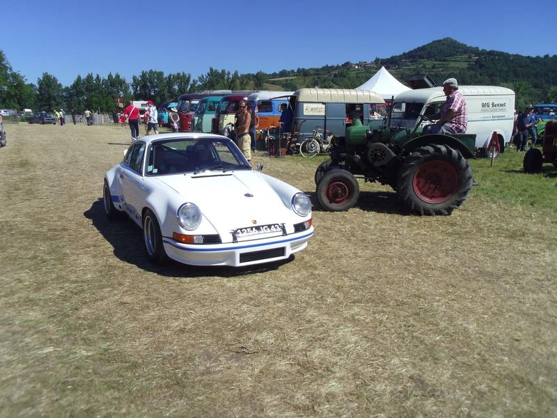 43 St VINCENT: 16ème Festival des vieilles mécaniques 2016 (Haute Loire) - Page 4 Imgp5599