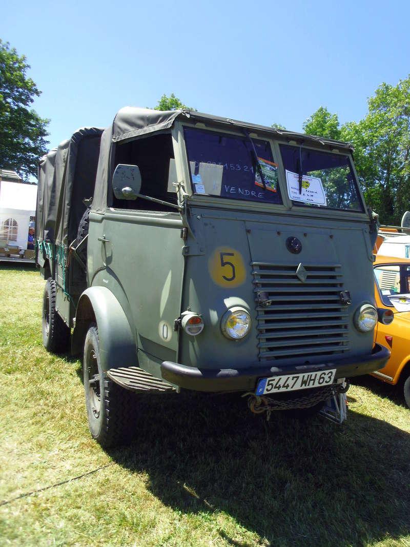 43 St VINCENT: 16ème Festival des vieilles mécaniques 2016 (Haute Loire) - Page 2 Imgp5713