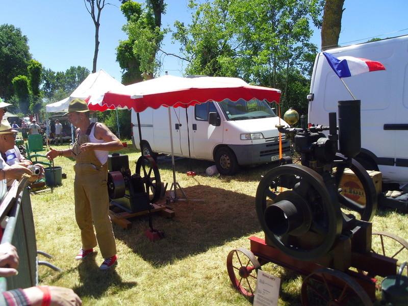 43 St VINCENT: 16ème Festival des vieilles mécaniques 2016 (Haute Loire) Imgp5810