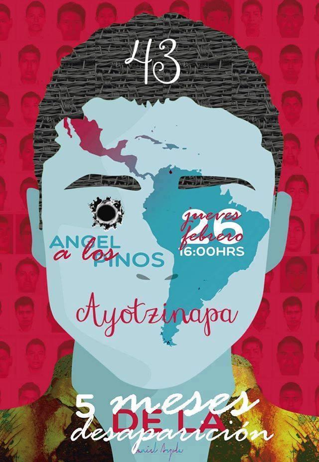CASO AYOTZINAPA, GUERRERO - Página 7 Gre13
