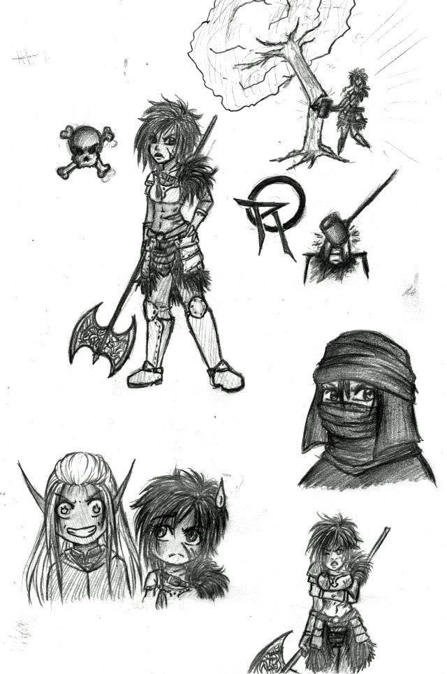 mes petits dessins ^^  - Page 6 Img_2010
