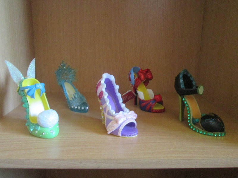 [Collection] Chaussures miniatures (shoe ornament) / Sacs miniatures (handbag ornament) 01212