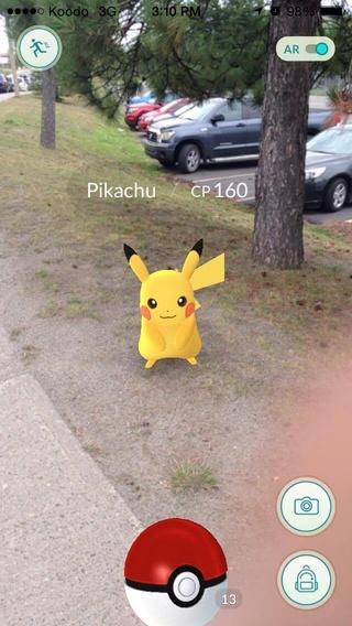 Pokémon GO ! - Page 9 14087610