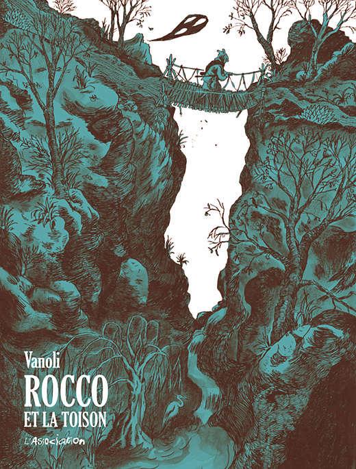 Rocco et la toison de Vanoli Roccoe11