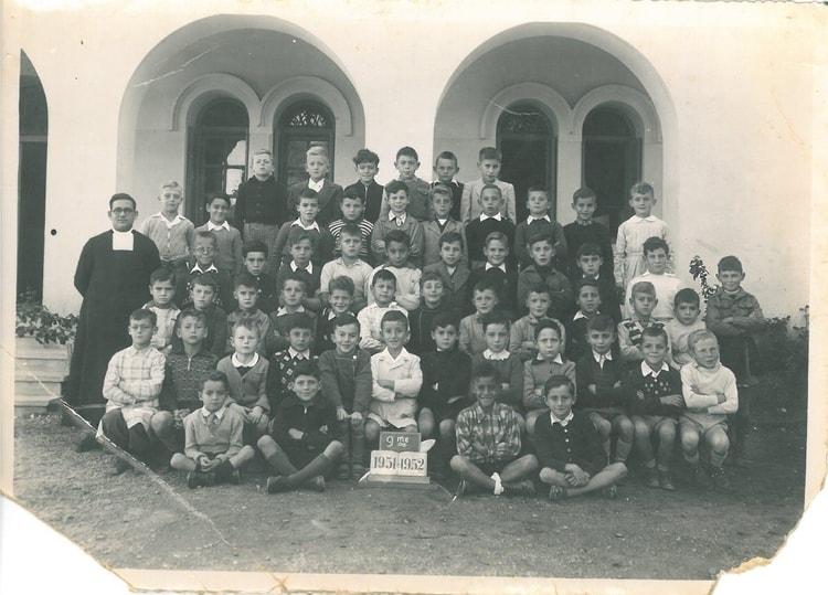 """l'Ecole des Frères de la Salle et des """"Oliviers"""" 1931_310"""
