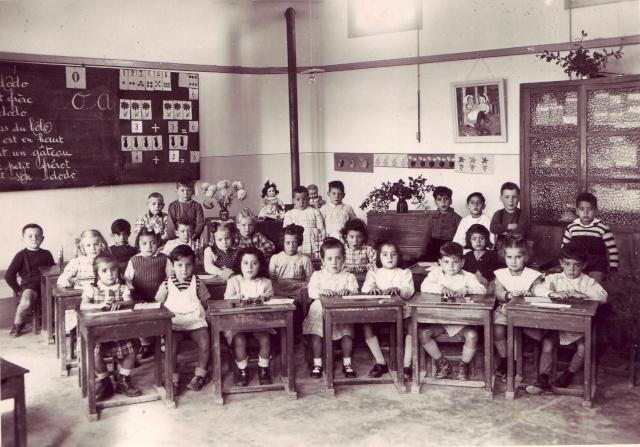 L'école Paul Doumer 1956_m10