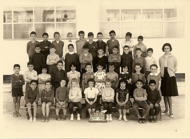 l'Ecole Jean Jacques Rousseau 1961_c10