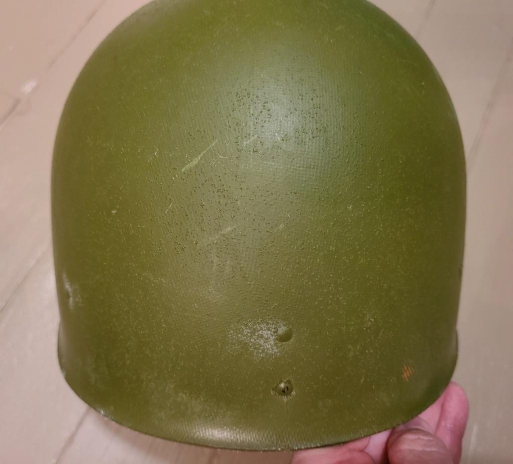 Casque M1 - WWII ? VN ?  19029510