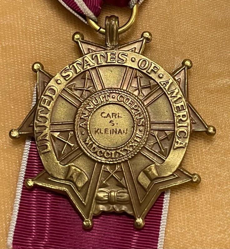 [Officier de l'armée US - WWII] 222b0f10