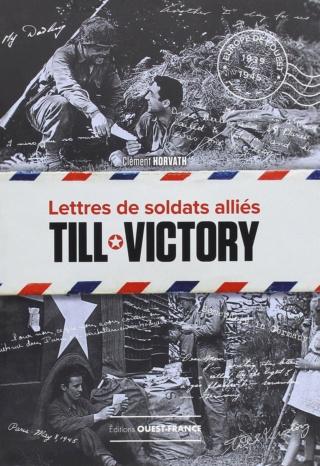 !!!!!!![GRAND JEU-CONCOURS - GAGNEZ L'OUVRAGE TILL VICTORY]!!!!!!! 91e0on10