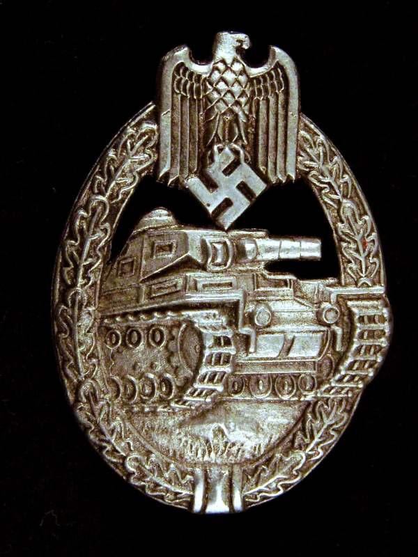 PAB allemand WWII - Rudolf Souval Dsc02711