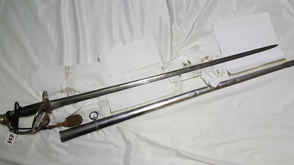 [NOUVELLES PHOTOS] Nombreuses épées à identifier E14-b10