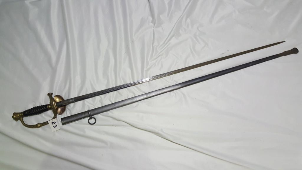 [NOUVELLES PHOTOS] Nombreuses épées à identifier E3-b10