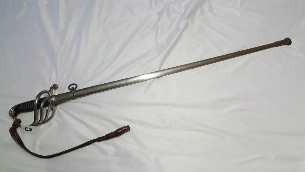 [NOUVELLES PHOTOS] Nombreuses épées à identifier E5-a10