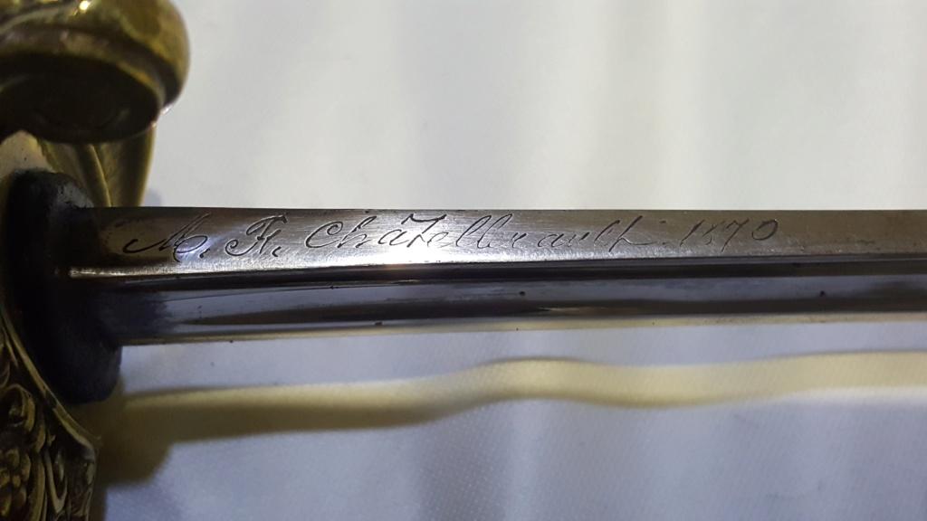 [NOUVELLES PHOTOS] Nombreuses épées à identifier E5-c10