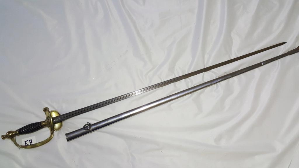 [NOUVELLES PHOTOS] Nombreuses épées à identifier E7-b10