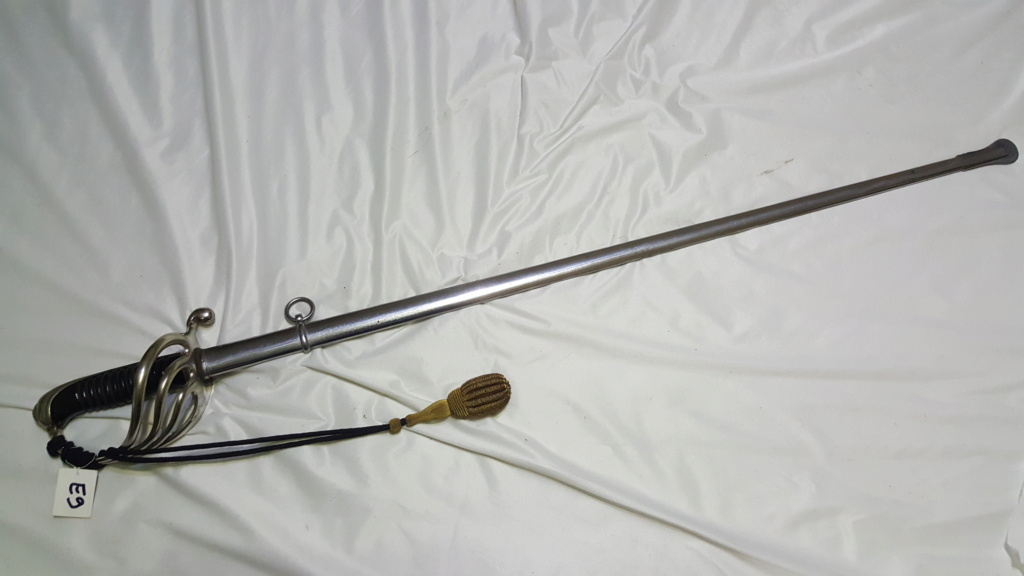 [NOUVELLES PHOTOS] Nombreuses épées à identifier E9-a10